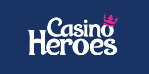 bonus från Casino Heroes