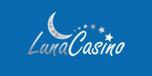 bonus från Luna Casino