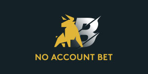 bonus från No Account Bet